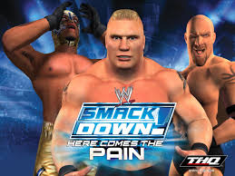 smackdown here comes the pain free download