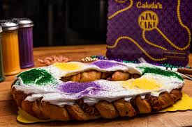 king cakes online ship nola s best king cakes nationwide caluda s king cake