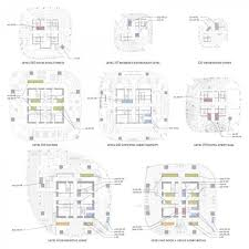 world floor plans lotte world tower kpf 22 ff skyscrapers