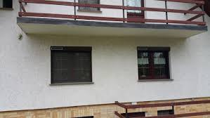 balkon edelstahlgelã nder wohnzimmerz balkon nachrüsten with solar rollladen aus