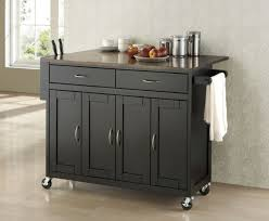 wheeled kitchen island kitchen island on wheels cart portable cabinets best 25 rolling