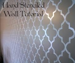 bathroom stencil ideas the painting bathroom stencil ideas then free printable wall