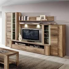 Wohnzimmerschrank Buche Weiße Wohnwände U0026 Schrankwände Günstig Online Kaufen Ladenzeile
