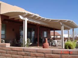 Lattice Awning Continental Products Online Tucson Arizona Alumawood And Vergola