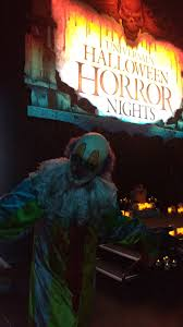 clowns halloween horror nights the hits and the not quite hits of halloween horror nights 27