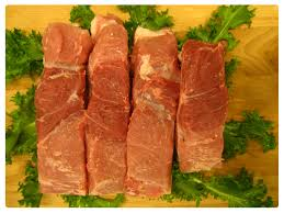 heffron farms products page pork country style spare ribs beef
