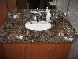 Marble Bathroom Vanity Tops by Awesome Vanity Top Design For Improving The Look Of Your Bathroom