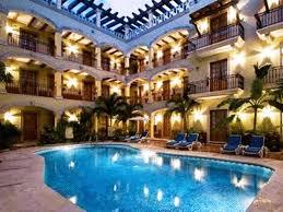 hacienda real del caribe hotel playa del carmen mexico booking com