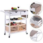kitchen storage island cart kitchen islands carts walmart