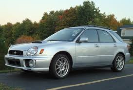 modified subaru impreza hatchback 2002 subaru impreza information and photos zombiedrive