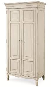 Tv Armoire With Doors And Drawers 2 Door Tall Cabinet By Universal Wolf And Gardiner Wolf Furniture