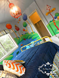 Dr Seuss Bedroom Be Book Bound From The Design Book Hankering For Change And A