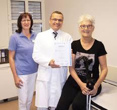 Hausarzt Bad Mergentheim Klinik Für Allgemeine Orthopädie Endoprothetik U