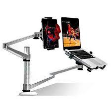 Laptop Desk Stands Dual Tablet Laptop Desk Mount Desk Stand Desk Stands
