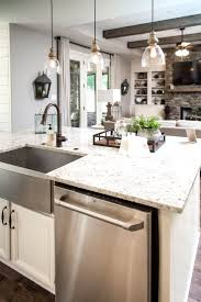kitchen layout templates 6 different designs hgtv magnificent long
