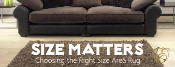 Choosing Area Rugs Size Matters Choosing The Right Size Area Rug Eastman S Carpet