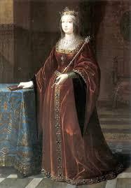 isabella i of castile 1451 1504 wife of ferdinand ii of aragon