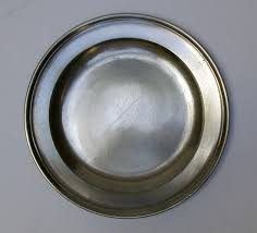 pewter platter export pewter platter by townsend compton