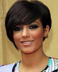 hair styles for small necks haircut small face long neck trendy hairstyles in the usa