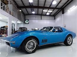 1969 corvette stingray for sale best 25 corvette stingray for sale ideas on chevrolet