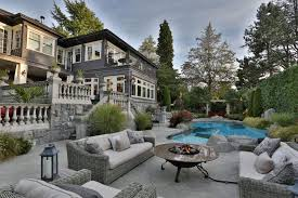 Backyard Design  Renovation Azuro Concepts - Custom backyard designs