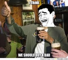 Obama Beer Meme - not bad obama beer