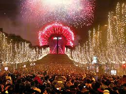 5 best destinations to celebrate new year mytravelo