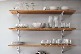 wall mounted kitchen shelves wall mounted kitchen shelves image detail for plate rack and