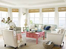 Beach House Decorating Beach Home Decor Ideas - Decoration idea for living room