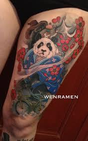 Tattoo Inspired Home Decor 352 Best Cute Panda Tattoo Images On Pinterest Panda Tattoos