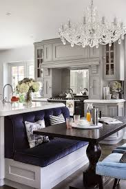 Kitchen Benchtop Designs Best 25 Kitchen Island Seating Ideas On Pinterest White Kitchen