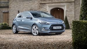 hyundai i20 coupe 1 0 t gdi 2016 review by car magazine