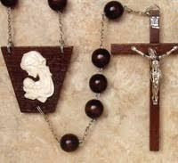 wall rosary wall rosaries wall size rosary and displays