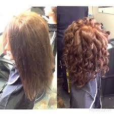 ththermal rods hairstyle thermal curled hair using a 3 4 inch marcel curler hairstyles