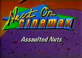 assaulted nuts u201d the short lived british us sketch comedy series