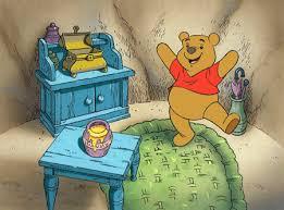 silver gallery winnie pooh