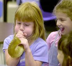 kids shofar children hear the call