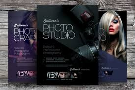 free photography flyer templates psd 21 photography flyer