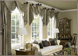 kitchen bay window curtain ideas decorations unique window curtains and drapes ideas
