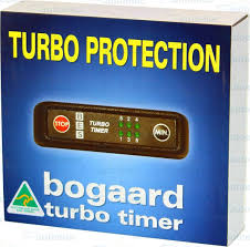 bogaard turbo timer kit suit mitsubishi triton mq plug play