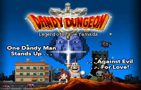 apk stands for dandy dungeon 2 9 3 apk mod hacked version