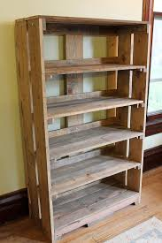 best wood for bookcase hardwood bookshelves pine wood bookcase 11 trinahd me