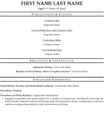 free sle resume in word format 2 writing money correctly slappey communications sle resume of