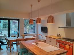 breathtaking kitchen diner lighting kitchen bhag us