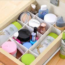 online get cheap refrigerator organizers aliexpress alibaba kitchen plastic cutlery drawer with grid storage box free partition cupboard refrigerator organize cases china