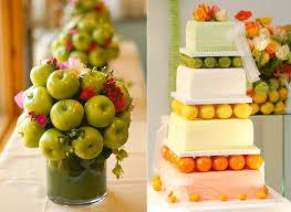 fruit centerpiece wedding centerpieces decorations with fruits wedding decorations
