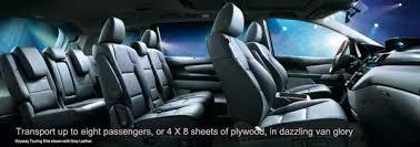 Honda Odyssey Interior 2013 Odyssey Interior Patty Peck Honda