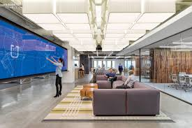 five of the coolest tech company offices in the world ormita