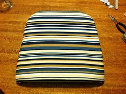 covering dining room chair cushions provisions dining
