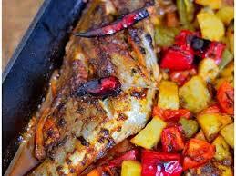 classement cuisine marocaine les meilleures recettes de maroc et poisson